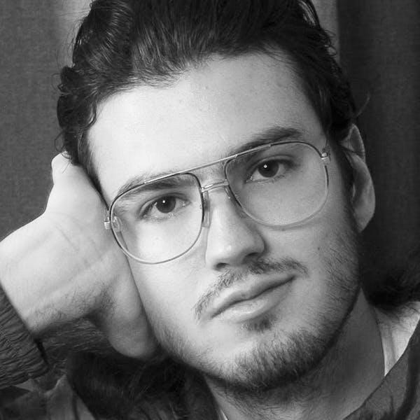 Portrait von  Ennio Ruschetti