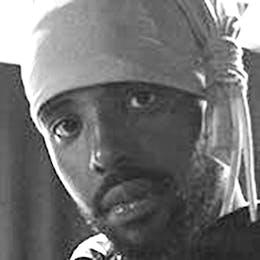 Portrait von  Jordy Makala