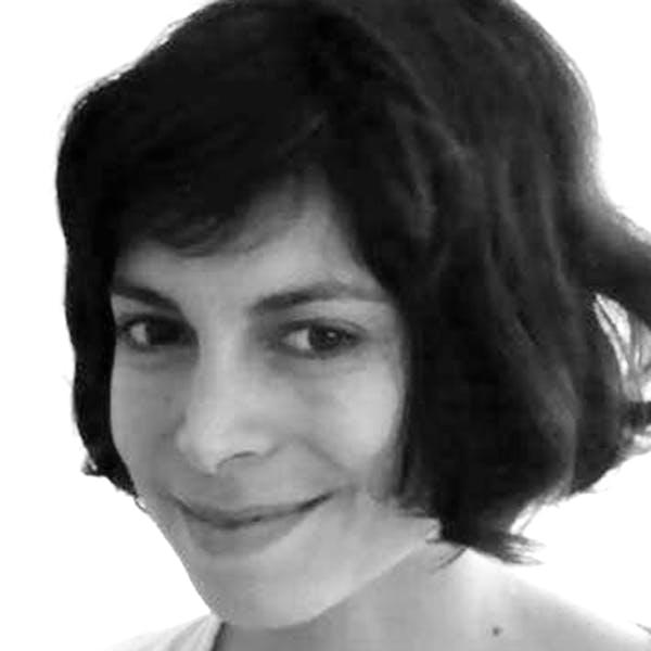 Portrait von  Sophie Laskar