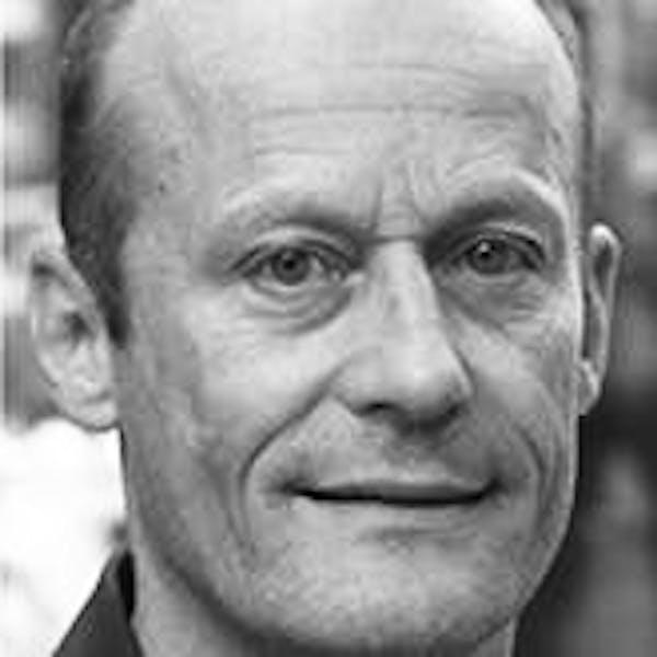 Portrait von  Jörg Huwyler