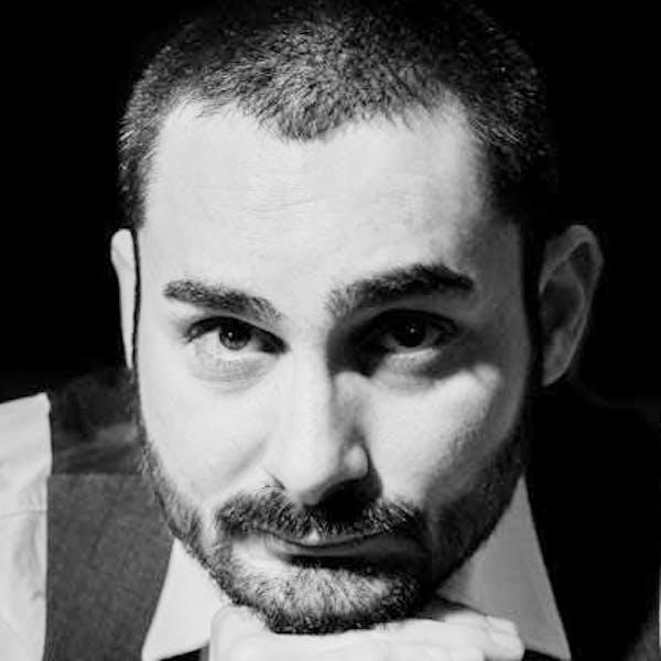 Portrait de Ben Donateo