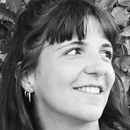 Portrait de Lara Perren
