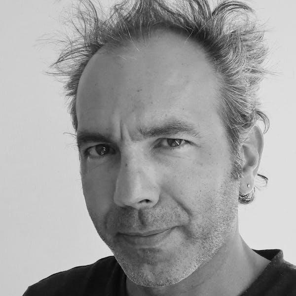 Portrait von  Gianluca Monnier