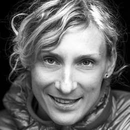 Portrait von  Eliza Kubarska