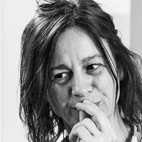Portrait von  Chiara Bellosi