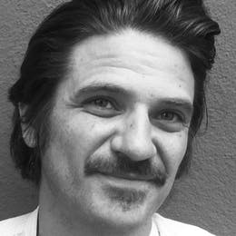 Portrait de Daniel Kemény