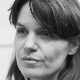 Portrait de Nina Stefanka