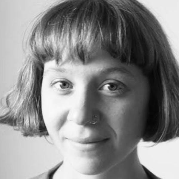 Portrait von  Aline Schoch