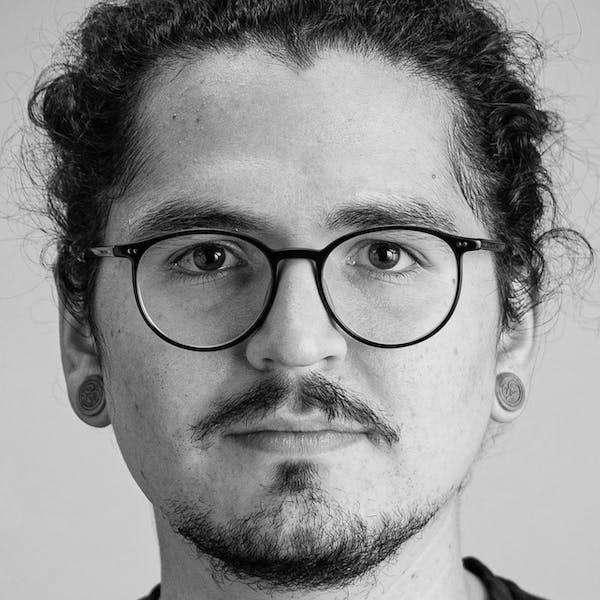 Portrait von  Urs Berlinger