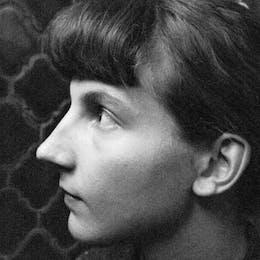 Portrait von  Nina Winiger