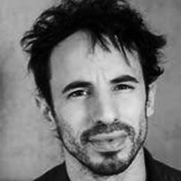Portrait von  Luca Signoretti