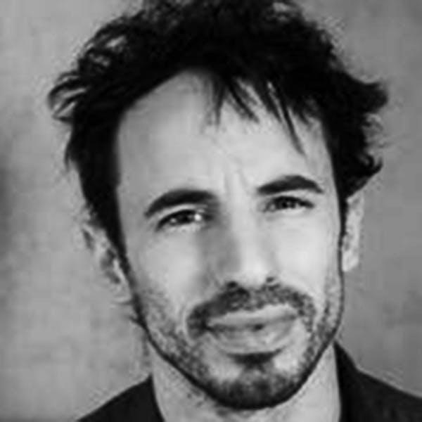 Portrait de Luca Signoretti