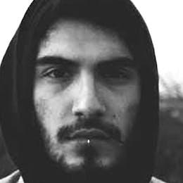 Portrait von  Tiago Damas