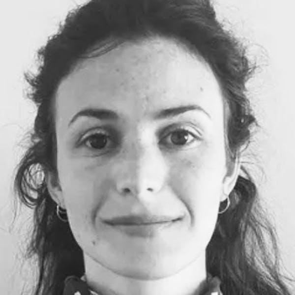 Portrait von  Justine de Gasquet