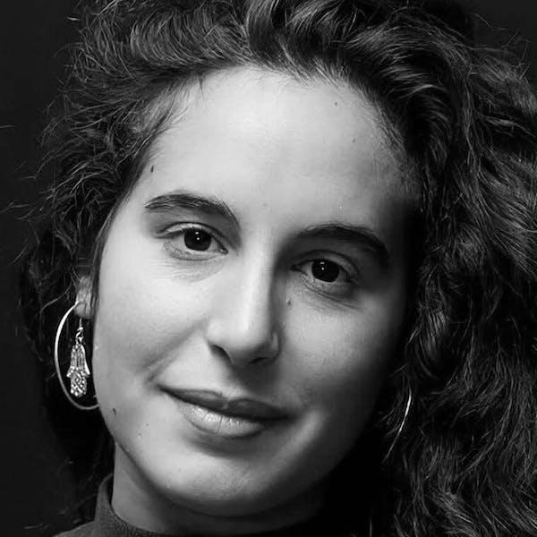 Portrait von  Lina Soualem