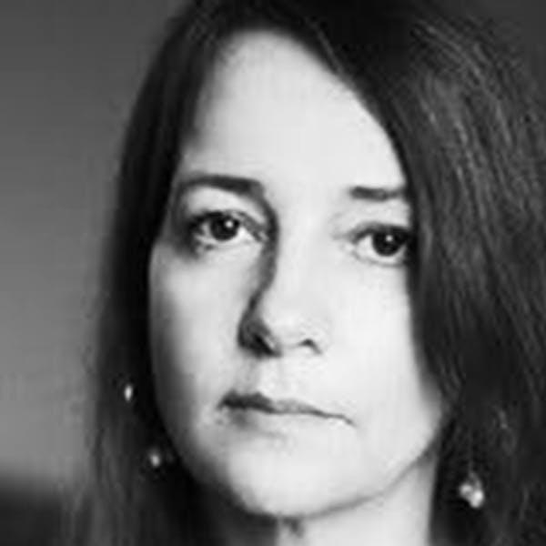 Portrait von  Marie Dumora
