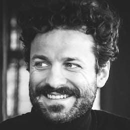 Portrait von  Vlady Oszkiel