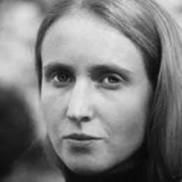 Portrait von  Salka Tiziana