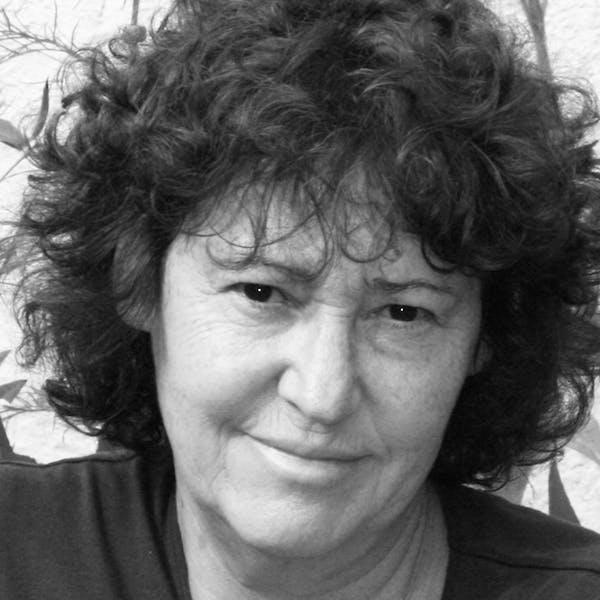 Portrait von  Nadja Ringart