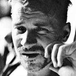 Portrait de Szabolcs Hajdu