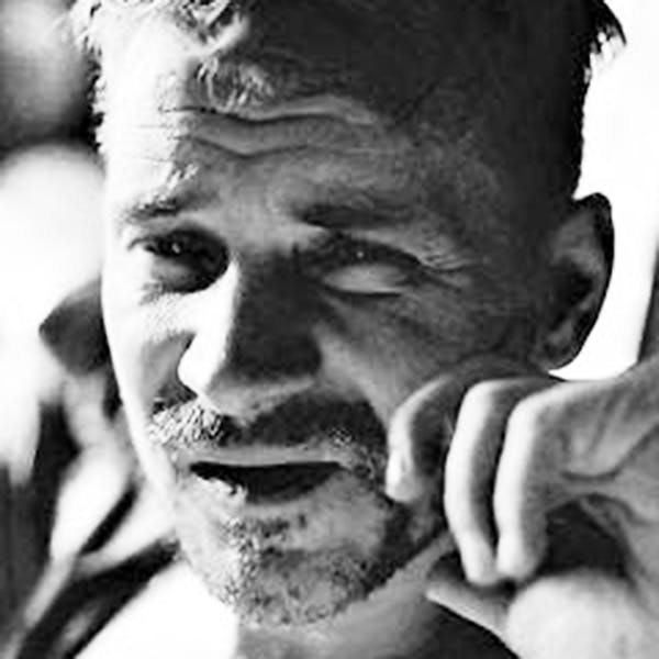 Portrait von  Szabolcs Hajdu