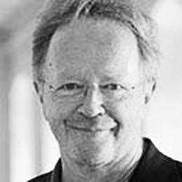 Portrait von  Erich Liebi