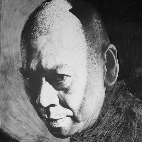 Portrait von  Tsai Ming-Liang