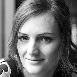 Portrait von  Bettina Oberli