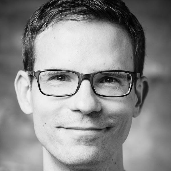 Portrait von  Michael Schaerer