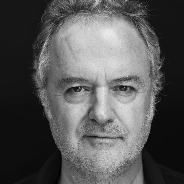 Portrait von  Stefan Haupt
