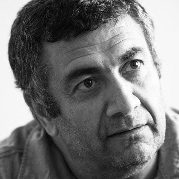 Portrait von  Mano Khalil