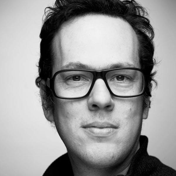 Portrait de Martin Guggisberg