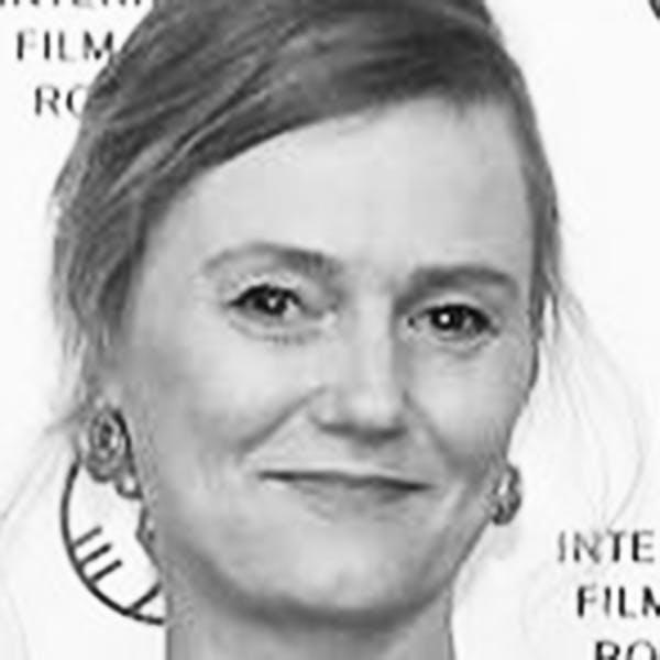 Portrait de Sonja Wyss