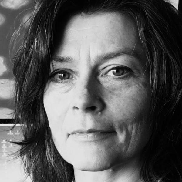 Portrait von  Stefanie Klemm