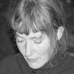 Portrait von  Andrée Julikà Tavares