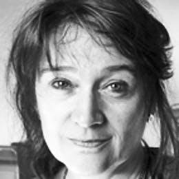 Portrait von  Emmanuelle de Riedmatten