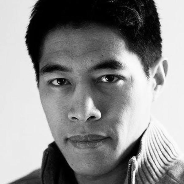 Portrait von  François Yang