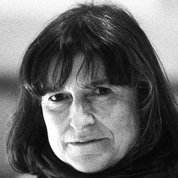 Portrait von  Séverine Barde