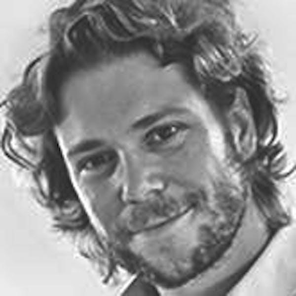Portrait von  Pierre Monnard